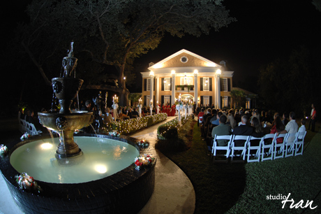 Southern Oaks Plantation - Ceremony & Reception - 7816 Hayne Boulevard, New Orleans, LA, 70126, USA